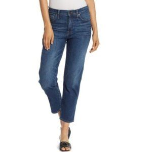Madewell Slim Straight Jeans Style J7211 Size 23